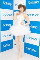 『サンクプロジェクト×ソフマップ コスプレ大撮影会』コスプレイヤー・梨山サイコさん