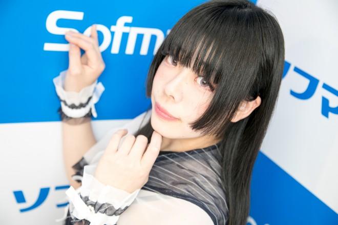『サンクプロジェクト×ソフマップ コスプレ大撮影会』コスプレイヤー・椿さん
