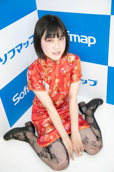 『サンクプロジェクト×ソフマップ コスプレ大撮影会』コスプレイヤー・天猫日和さん
