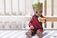 「I am Groot!」一番持たせちゃダメなヤツ