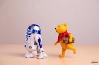 R2-D2の中身(1/4)