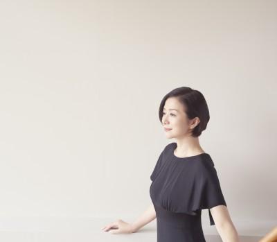 鈴木京香の芸能生活30周年を記念した初の音楽作品「dress-ing(ドレッシング)」