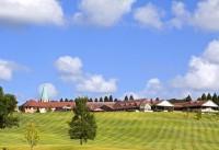 ドイツの田園風景を再現したテーマパーク「東京ドイツ村」