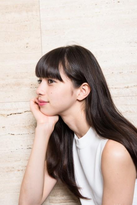 中条あやみ/ORICON NEWS撮り下ろし写真(2015年8月) 写真:鈴木一なり