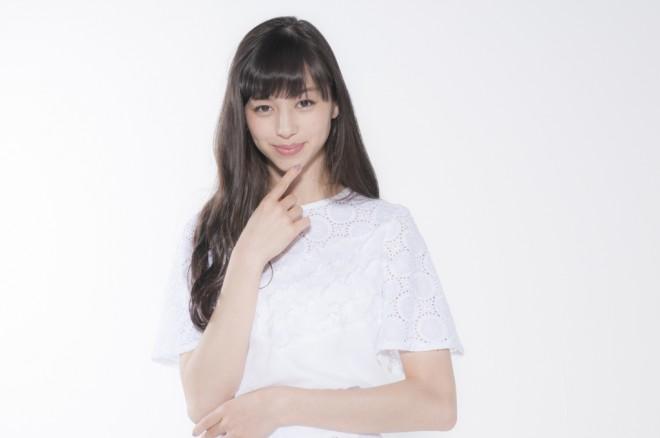 中条あやみ/ORICON NEWS撮り下ろし写真(2017年4月) 写真:勝又義人