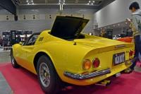 フェラーリ DINO 246GTS(1973年式) 販売店/OLD BOY