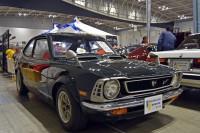 トヨタ TE27レビン(昭和47年式) 販売店/ビンテージカー ヨシノ