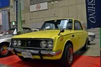 トヨタ 1600GT(昭和42年式) 販売店/ビンテージカー ヨシノ