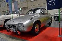 トヨタ スポーツ800(昭和41年式) 販売店/ビンテージカー ヨシノ