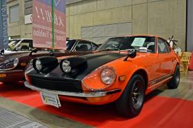 ニッサン フェアレディZ432(昭和44年式) 販売店/ビンテージカー ヨシノ