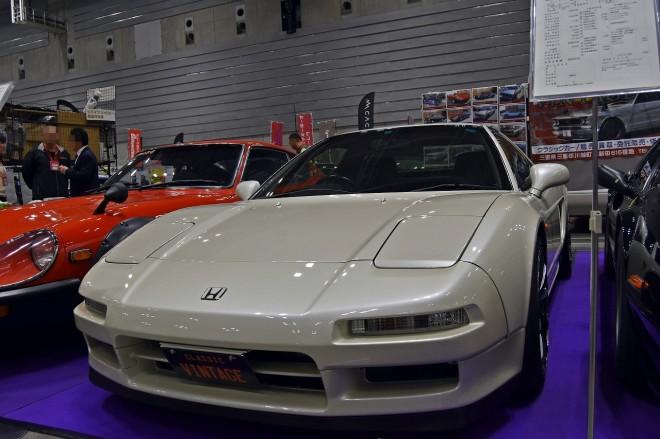 ホンダ NSX Type S(平成9年式) 販売店/ヴィンテージ宮田自動車