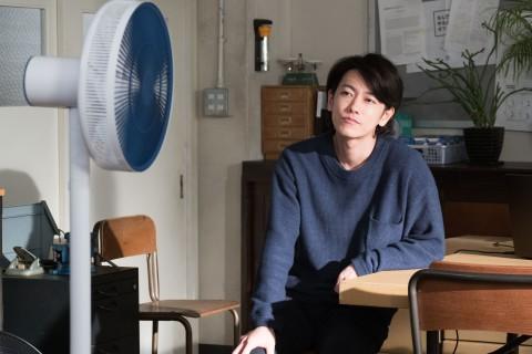 連続テレビ小説『半分、青い。』シーンカット (C)NHK