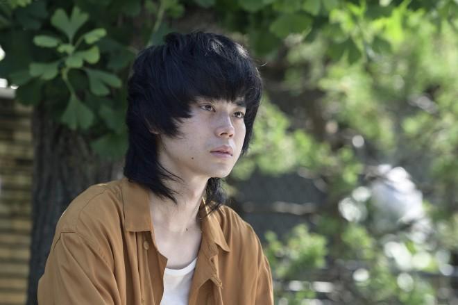 菅田将暉が初めて制作からドラマを見ることができた現場と語る『dele』(C)テレビ朝日