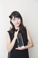 15年7月期『第1回コンフィデンスアワード・ドラマ賞』新人賞の芳根京子(TBS系『表参道高校合唱部!』)