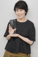 第2回「コンフィデンスアワード・ドラマ賞 年間大賞2017」主演女優賞の松たか子(TBS系火曜ドラマ『カルテット』)
