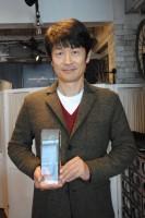 17年10月期「第10回コンフィデンスアワード・ドラマ賞」脚本賞の福田靖(日テレ系『先に生まれただけの僕』)
