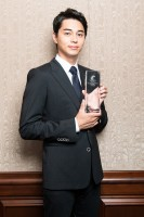 17年4月期「第8回コンフィデンスアワード・ドラマ賞」助演男優賞の東出昌大(TBS系『あなたのことはそれほど』)