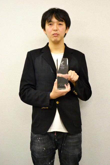 17年10月期「第10回コンフィデンスアワード・ドラマ賞」作品賞(CX系木曜劇場『刑事ゆがみ』)