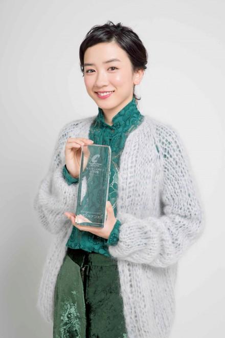 17年7月期「第9回コンフィデンスアワード・ドラマ賞」新人賞の永野芽郁(KTV/CX系『僕たちがやりました』)