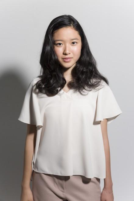 『第16回 コンフィデンスアワード・ドラマ賞』で「助演女優賞」を受賞した藤野涼子