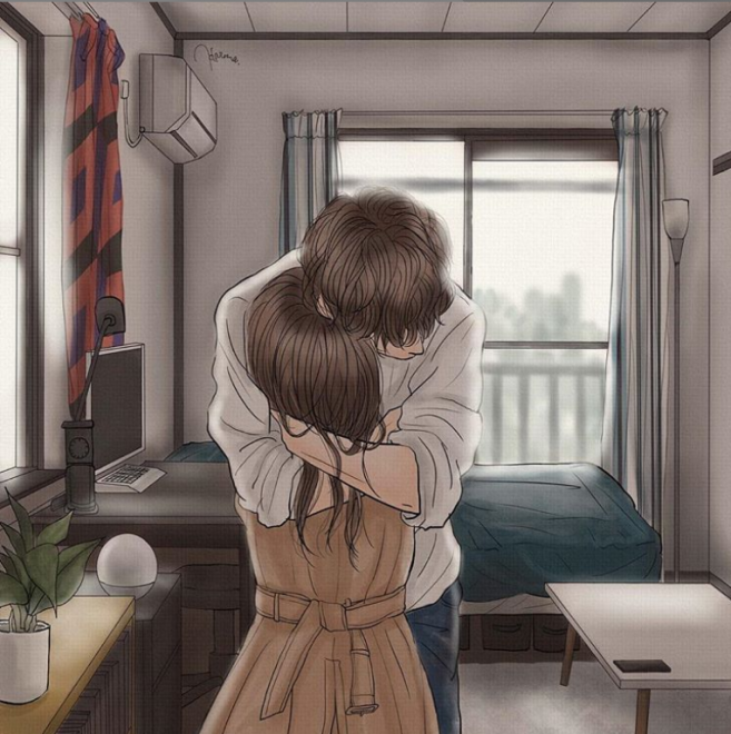 『大切なあなたと、最後の。』