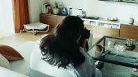 【ヤマト運輸 クロネコメンバーズCM・すっぴん篇より】