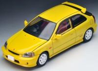 LV-N165a シビックタイプR 99年(黄)(2018年3月/税抜2300円)
