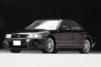 LV-N151b スカイラインGT-R オーテックバージョン(紫)(2018年6月/税抜2600円)