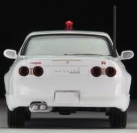 LV-N169a スカイラインGT-R オーテックバージョン 覆面パトカー(白)(2018年6月/税抜2600円)