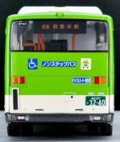 LV-N139g いすゞエルガ(東京都交通局)(2018年12月/税抜9800円)