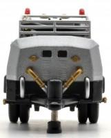 タンク車もダイキャスト製、LV-西部警察 vol.19 サファリ4WD(2015年12月/税抜1万5800円)