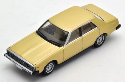 1970年代に発売された『日産スカイライン 2000GT』