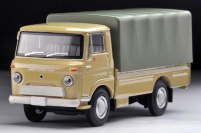 62年型の『LV-178b いすゞエルフ(茶)』