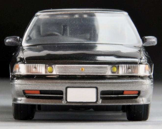 LV-N178a トヨタ マークII2.5GTツインターボ(黒)(2019年2月/税抜2300円)