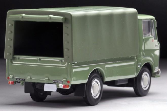 LV-178a いすゞエルフ(緑)(2019年5月/税抜 2500円)
