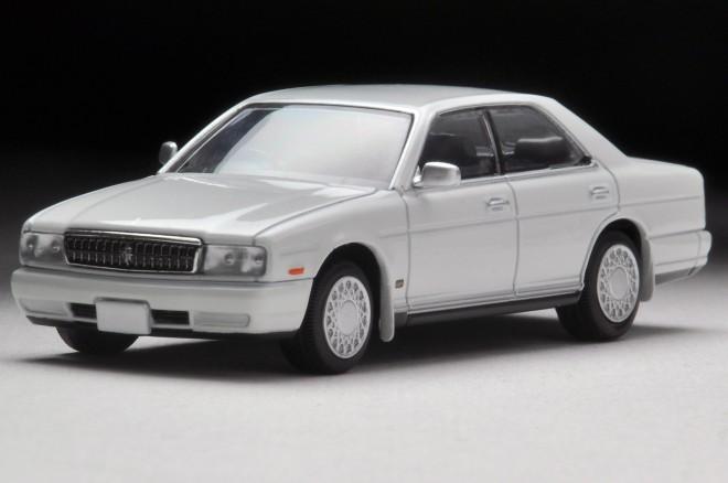 LV-N181a セドリックブロアムVIP(白)(2019年5月/税抜 2400円)