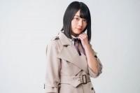 欅坂46の森田ひかる(写真/西田周平)