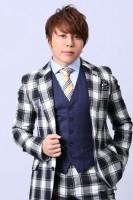西川貴教(写真/西岡義弘)