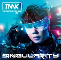 西川貴教のアルバム『SINGularity』【通常盤】