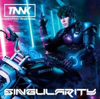 西川貴教のアルバム『SINGularity』【初回生産限定盤】