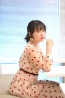5周年記念ベストアルバム『CAM ON!〜5th Anniversary Best〜』を発売した大原櫻子