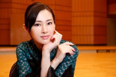 北川景子は唯一の既婚者としてランクイン(写真:徳永徹)