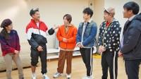 『千葉KENZOの踊ってますか?』場面カット