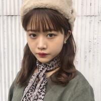 ミス獨協大学・吉成亜美さん