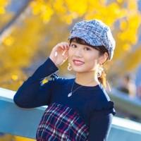 ミス共立女子大学・中谷彩伽さん