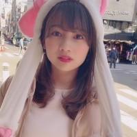 ミス國學院大学・細沼紗花さん