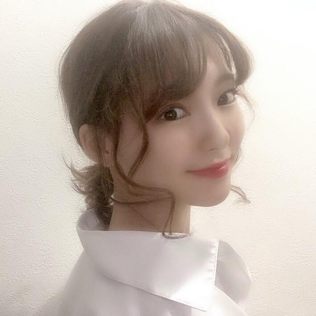 ミス龍谷大学・安原舞さん