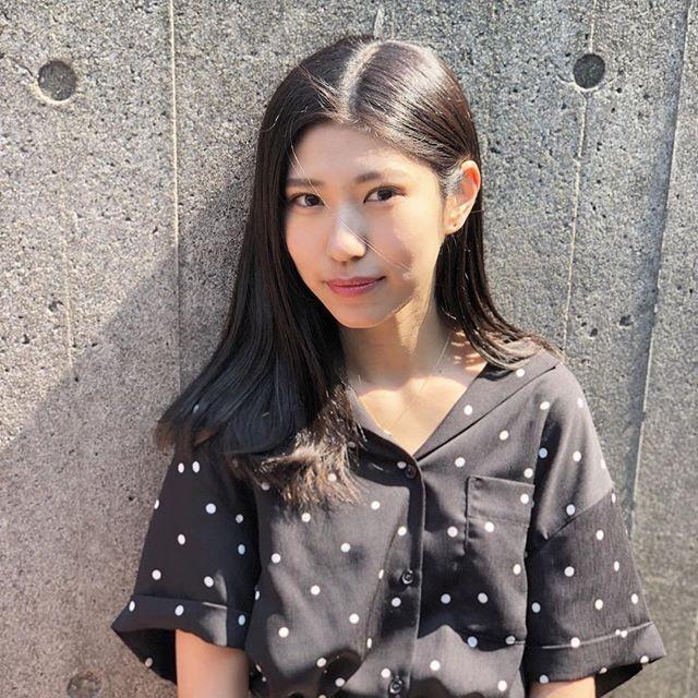 ミス東京理科大学・脇田璃奈さん