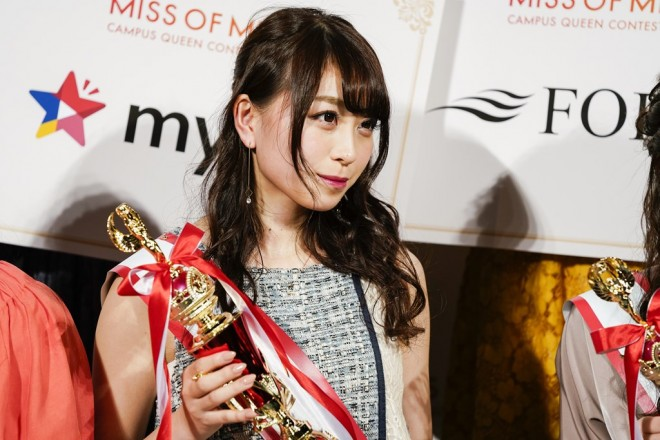 中村優花さん