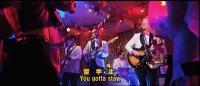 MONKEY MAJIK × 岡崎体育「留学生」MV場面カット